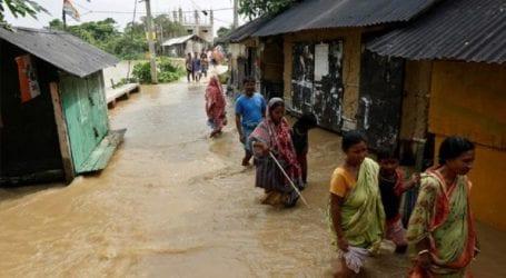Ξεπέρασαν τους 400 οι νεκροί από τις φονικές πλημμύρες