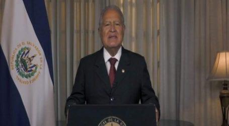 Το Ελ Σαλβαδόρ διακόπτει τις διπλωματικές του σχέσεις με την Ταϊβάν- στρέφεται στην Κίνα