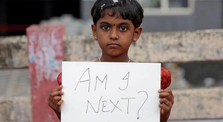 Σε θάνατο καταδικάστηκαν οι βιαστές ενός 8χρονου κοριτσιού