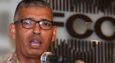 Ο διοικητής των αμερικανικών δυνάμεων τάσσεται υπέρ της κατάργησης φυλακίων