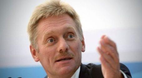Αντίδραση του Κρεμλίνου για τη δήλωση Μπόλτον ότι «η Ρωσία έχει κολλήσει στη Συρία»