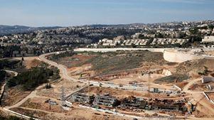 Εγκρίθηκε η κατασκευή τουλάχιστον 1.000 κατοικιών στη Δυτική Όχθη