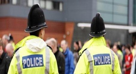 Βρετανία: Παράνομο εργαστήριο όπλων ανακάλυψαν οι Αρχές