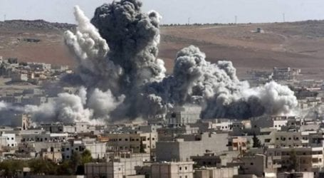 Περισσότεροι από 63.000 Ρώσοι στρατιωτικοί πολέμησαν στη Συρία