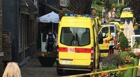 Επίθεση με μαχαίρι σε εστιατόριο του Βελγίου