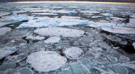 Λιώνει ο παλαιότερος και πιο συμπαγής πάγος της Αρκτικής