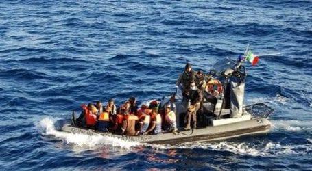 Βοήθεια Ε.Ε στην Ιταλία για τους Μετανάστες