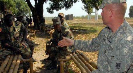 Η καγκελάριος Μέρκελ τάσσεται υπέρ της προμήθειας όπλων στην Ανγκόλα