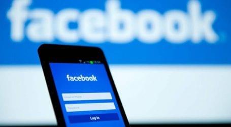 Άγνοια δηλώνει το Κρεμλίνο για τους πλαστούς λογαριασμούς που «κατέβασε» το Facebook