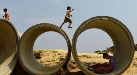 Κίνδυνος για μια «χαμένη γενιά» παιδιών προσφύγων Ροχίνγκια