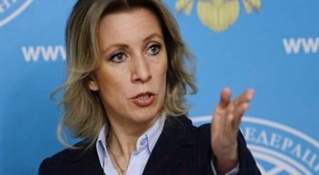 Τζιχαντιστές κρύβονται σε στρατόπεδο προσφύγων εν γνώσει των ΗΠΑ, καταγγέλλει το ρωσικό ΥΠΕΞ