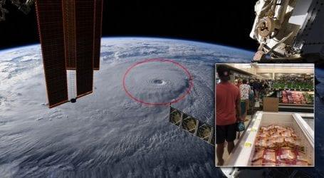 Τυφώνας-τέρας πλησιάζει τη Χαβάη