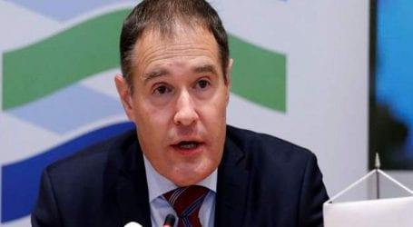 Ο διευθυντής του Frontex καλεί τους Ευρωπαίους να εντείνουν τις απελάσεις παράτυπων μεταναστών