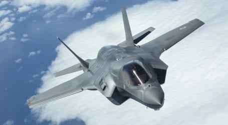 Νέοι περιορισμοί της Γερουσίας στη μεταφορά των F-35 στη Τουρκία