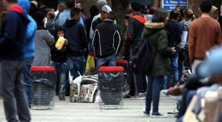 Θεαματική μείωση των αιτούντων άσυλο για δεύτερη συνεχόμενη χρονιά το 2017