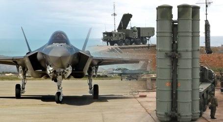H Τουρκία στη μέγγενη των S-400