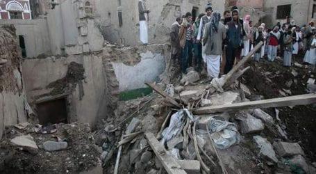 Τουλάχιστον 22 παιδιά σκοτώθηκαν από αεροπορικό πλήγμα του συνασπισμού υπό τη Σαουδική Αραβία