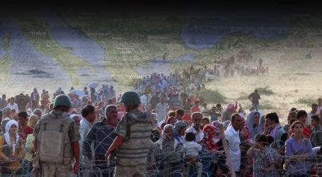 «Πονοκέφαλος» το προσφυγικό για την Ευρώπη