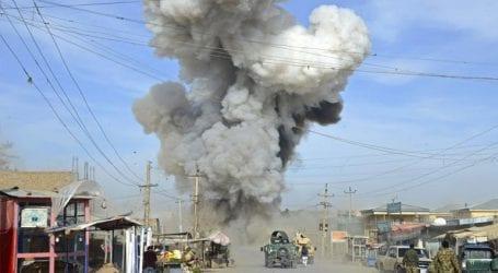 Τρεις νεκροί από επίθεση βομβιστή κοντά σε γραφείο της εκλογικής επιτροπής
