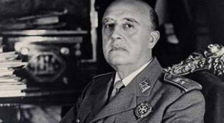 Η οικογένεια του δικτάτορα Φράνκο θα παραλάβει τη σορό του μετά την εκταφή της
