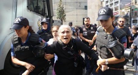 Ο Ερντογάν συλλαμβάνει τώρα και… γιαγιάδες