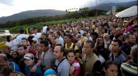 Το Περού σκλήρυνε του όρους εισόδου των πολιτών της Βενεζουέλας