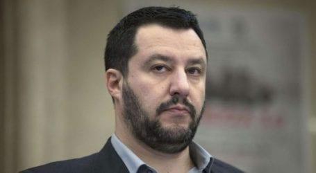 Οι εισαγγελείς της Σικελίας πραγματοποιούν έρευνα σε βάρος του Σαλβίνι