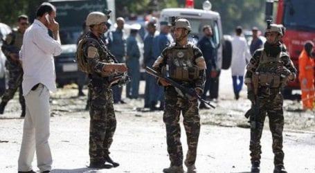 Αφγανιστάν: Δύο νεκροί από επίθεση βομβιστή-καμικάζι στην Τζαλαλάμπαντ