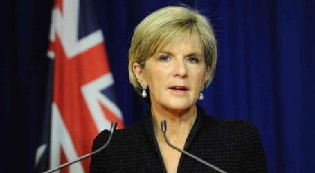 Παραιτήθηκε η υπουργός Εξωτερικών της Αυστραλίας
