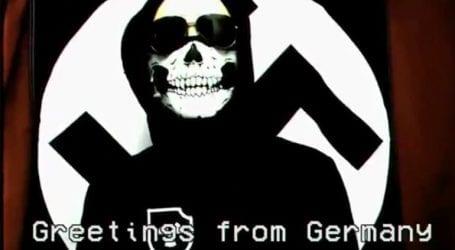 Οι αμερικανοί νεοναζί διεισδύουν στη Γερμανία