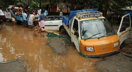 Τουλάχιστον 445 οι νεκροί από τις πλημμύρες στην Κεράλα