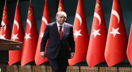θα φέρω ειρήνη και ασφάλεια στη Συρία και το Ιράκ εξαλείφοντας τις τρομοκρατικές οργανώσεις