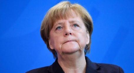 Η Μέρκελ απέρριψε προτάσεις για την προστασία του κλίματος