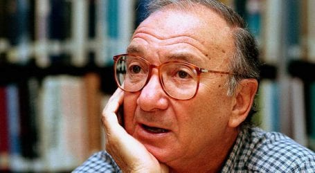 Πέθανε ο αμερικανός συγγραφέας Νιλ Σάιμον