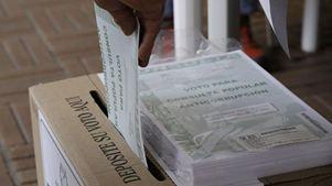 Δημοψήφισμα για την πάταξη της διαφθοράς