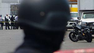Νεκροί επτά κακοποιοί που διακινούσαν κλεμμένα καύσιμα