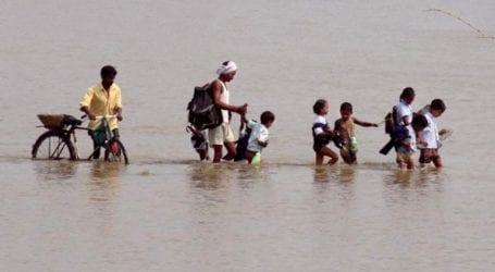 Περισσότεροι από 1.200 οι νεκροί από τις πλημμύρες και τις κατολισθήσεις