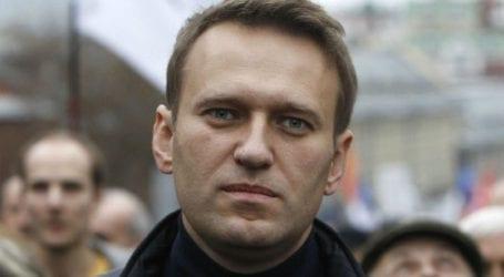 Στη φυλακή ξανά για 30 μέρες ο Αλεξέι Ναβάλνι