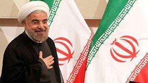Ο Ιρανός πρόεδρος κάνει έκκληση για τη διάσωση της πυρηνικής συμφωνίας