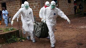 Στους 75 οι νεκροί από την επιδημία του Έμπολα