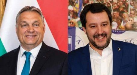 Ιταλία: Αντιδράσεις Ντι Μάιο ενόψει της συνάντησης Σαλβίνι