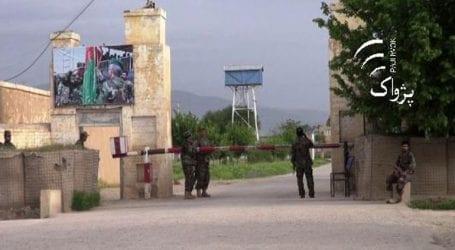 Νεκροί 25 στρατιώτες σε ενέδρα των Ταλιμπάν