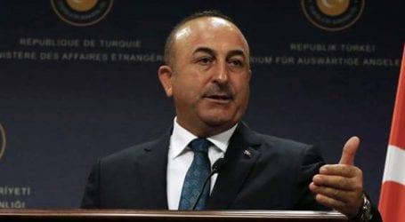 «Η ένταξη της Τουρκίας στην Ε.E. είναι ένας από τους βασικούς στόχους της εξωτερικής πολιτικής»
