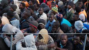«Μετανάστες από την Ερυθραία και τη Σομαλία είχαν υποστεί βασανιστήρια και βιασμούς στη Λιβύη»
