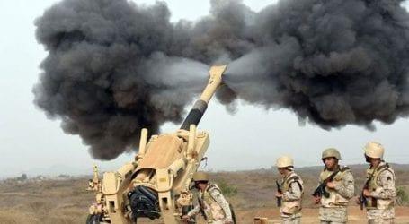 «Η Ουάσινγκτον επανεξετάζει τη στήριξη που παρέχει στη σαουδαραβική συμμαχία»