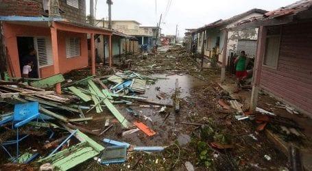 Τουλάχιστον 2.975 νεκροί από τον τυφώνα «Μαρία» το 2017