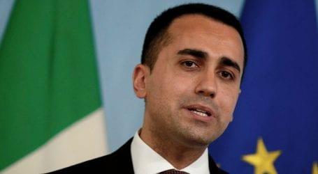 Η Ρώμη μπορεί να ξεπεράσει το όριο του 3% για το δημόσιο έλλειμμα