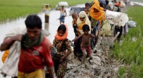 Η κυβέρνηση απορρίπτει την έκθεση για εγκλήματα του στρατού σε βάρος των Ροχίνγκια