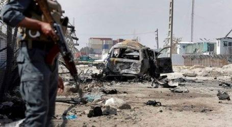 Ιράκ: Τουλάχιστον οχτώ νεκροί σε επίθεση αυτοκτονίας