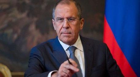 «Η Μόσχα βρίσκεται σε επαφές με την Ουάσινγκτον για την κατάσταση στην επαρχία Ιντλίμπ»